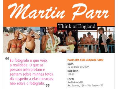 Martin Parr no Brasil