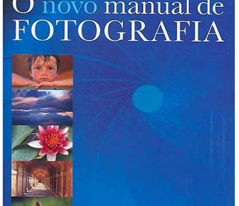 Livro grátis: Novo manual da fotografia