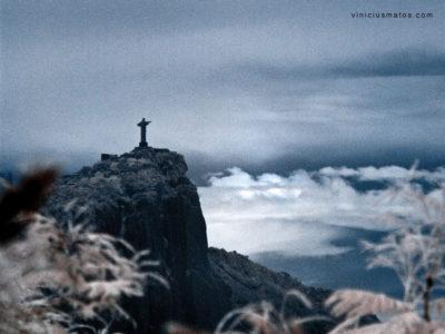 Rio de Janeiro.....oia eu de novo aí sô!