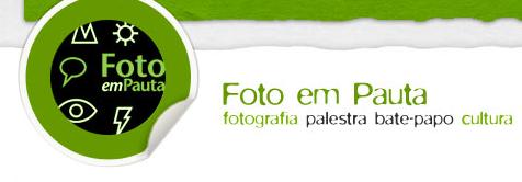 Foto em Pauta está de volta!