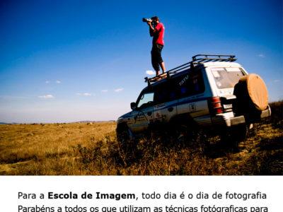 Parabéns colegas fotógrafos!