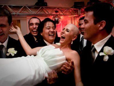 Depoimento: The bride