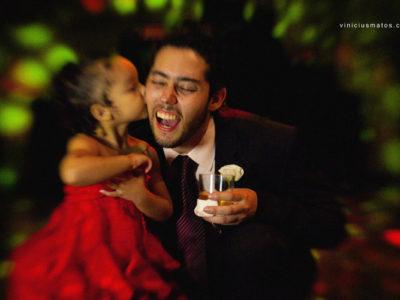 Alegria: Maria + Renato