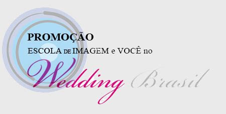 Promoção: Escola de Imagem e Você no Wedding Brasil 2010
