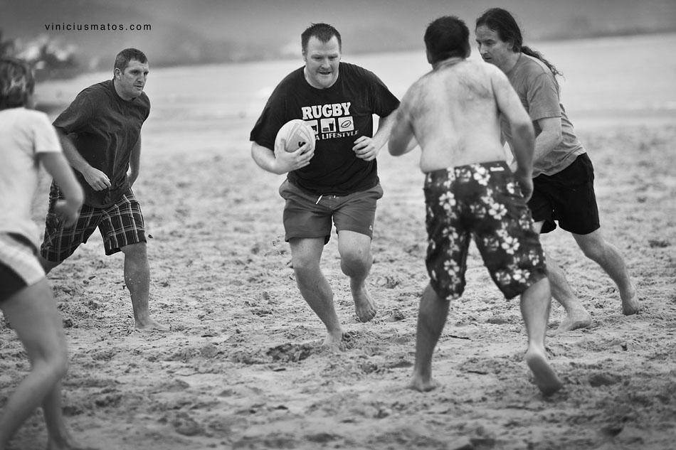 Rugby is a lifestyle - Said the bestman! / Rugby es un estilo de vida – ¡dijo el padrino!