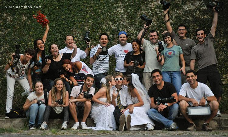 Curso de direção de noivos | Abril 2010 |Belo Horizonte, MG