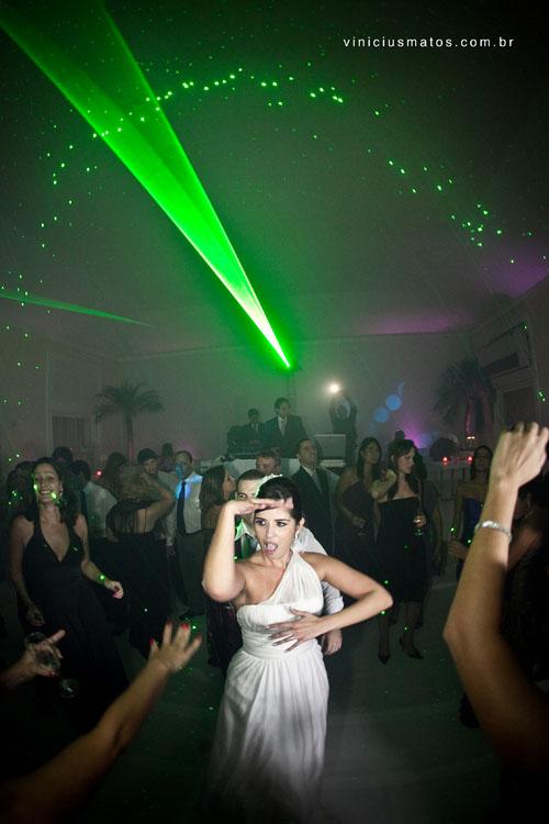 A noiva do sapato cor de rosa - Rio de Janeiro