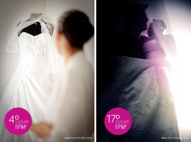 O Brasil escreve mais uma página na fotografia de casamento!