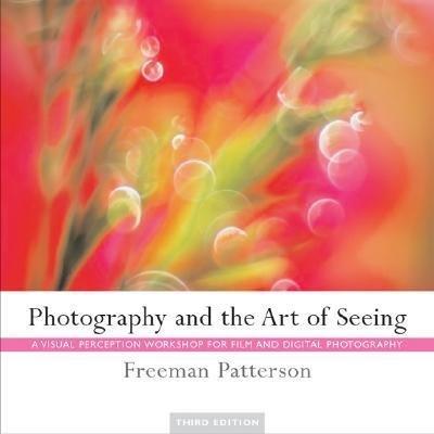 O que estou lendo - Photography and the Art of Seeing