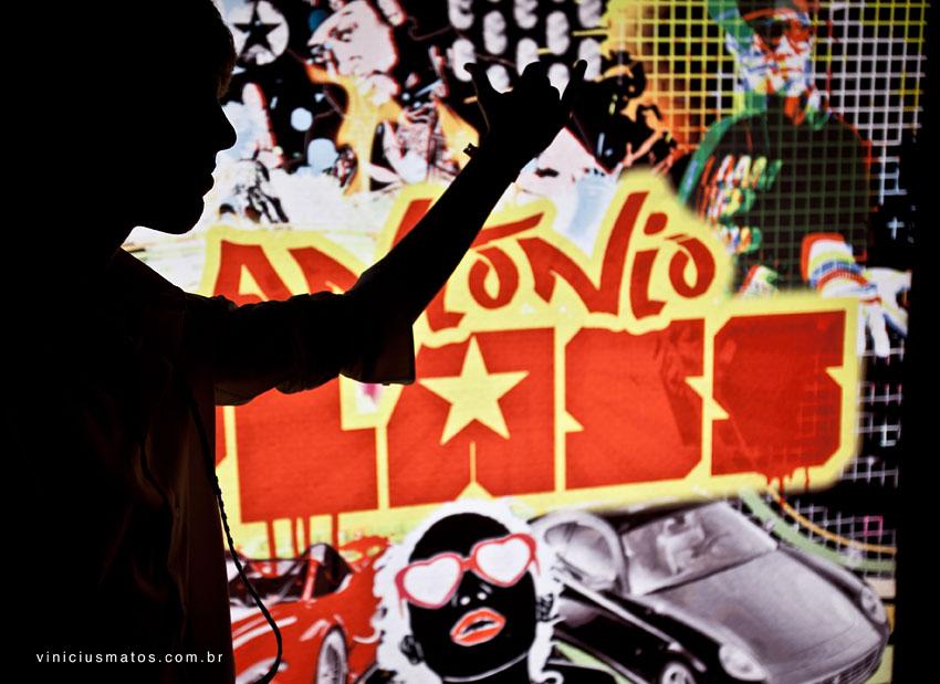 15 anos de Antônio Plass - Rio de Janeiro