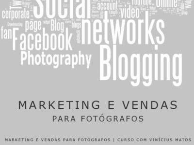 Workshop de Marketing para Fotógrafos