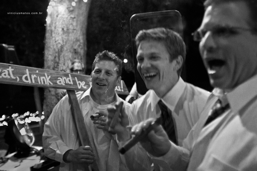 Casamento na california - Bryan + Briana