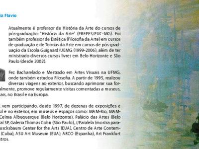 IMPERDÍVEL - HISTÓRIA DA ARTE MODERNA