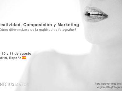 WORKSHOP EN MADRID - AGOSTO 2011