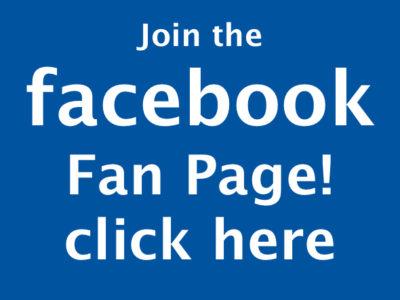 Minha FAN PAGE do Facebook