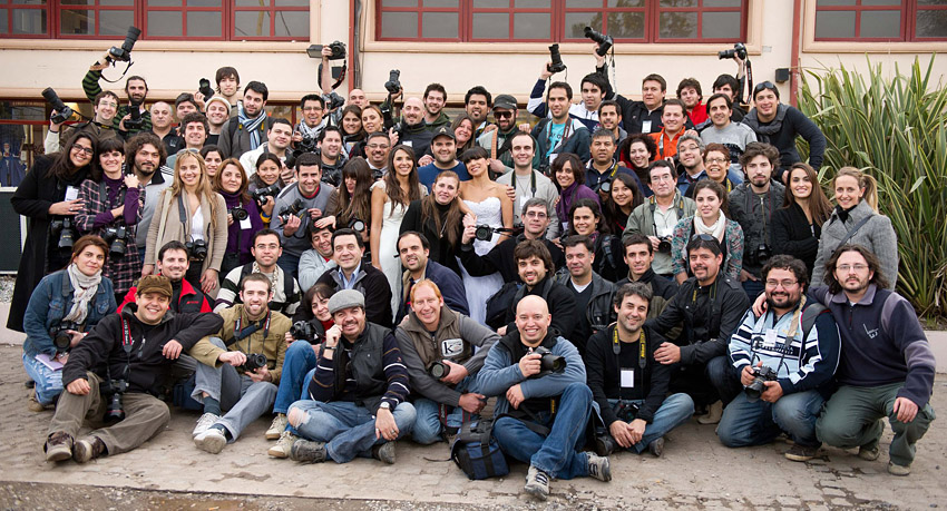 Thousand Gracias Argentina!