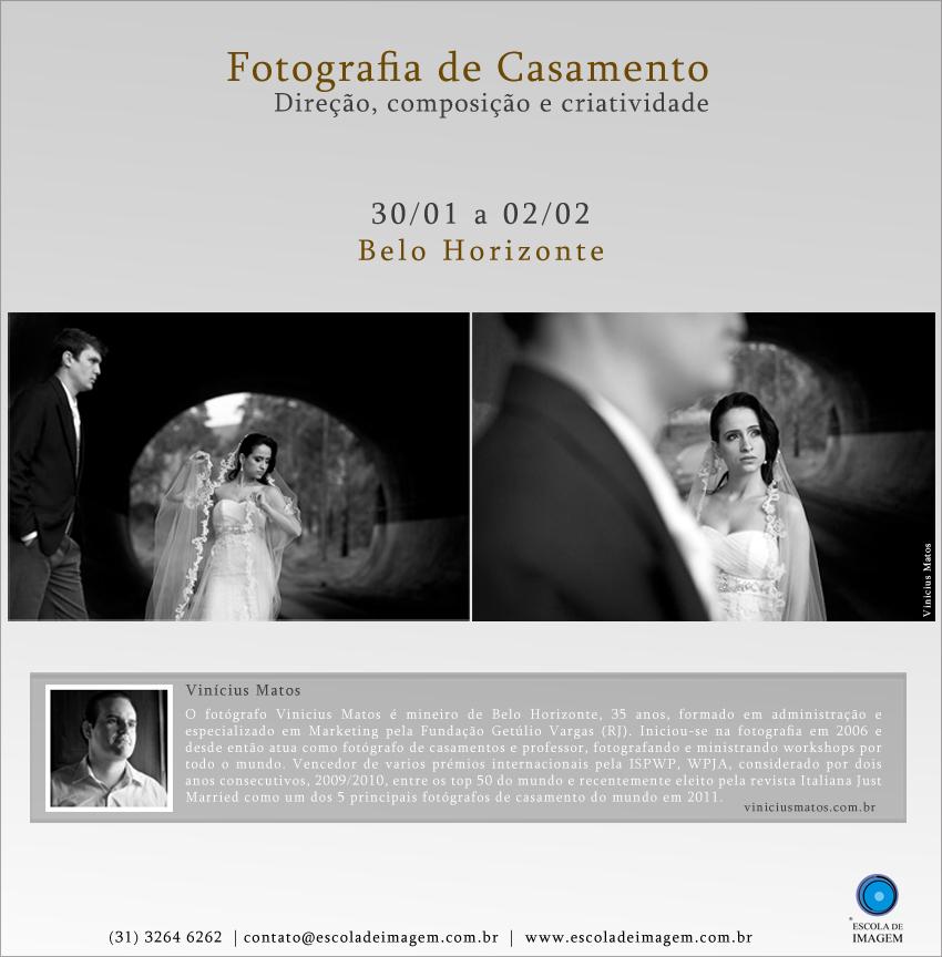 Direção de modelos em Belo Horizonte e Madrid