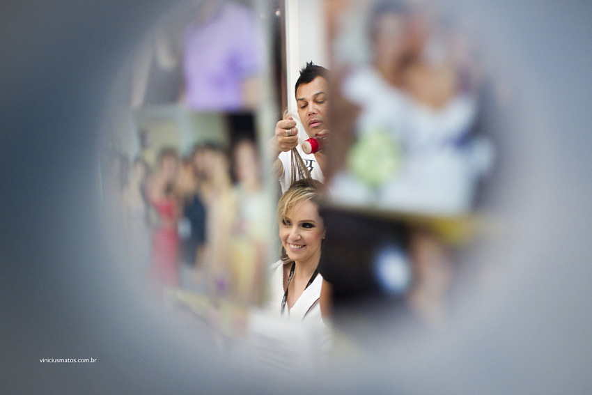 The wedding photography and its reflexes