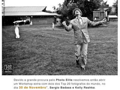 Photo Elite - sua última chance