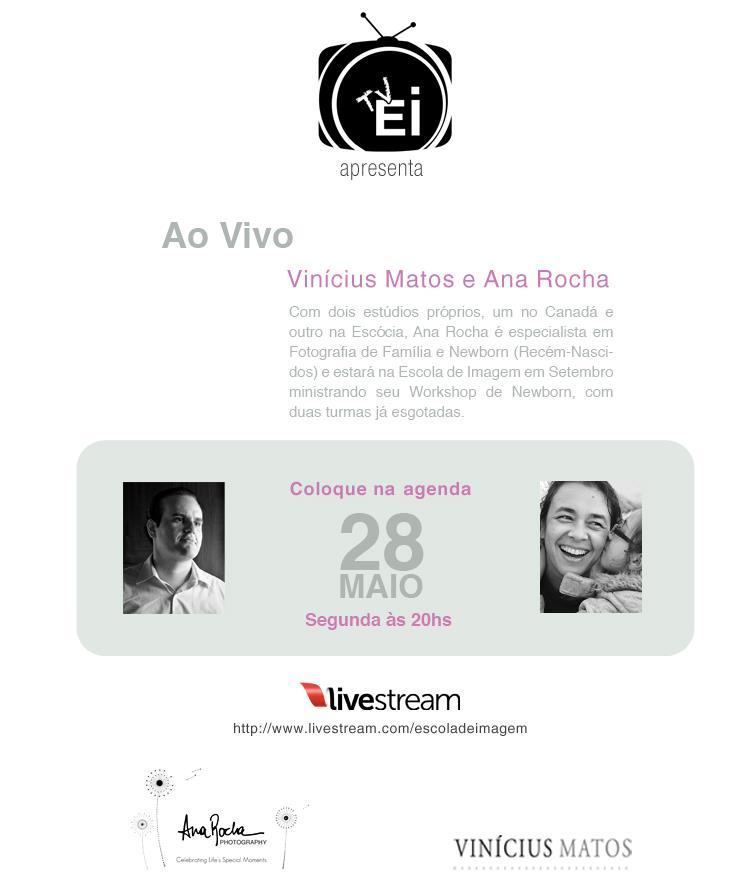 EI TV presents:  Ana Rocha and her newborns