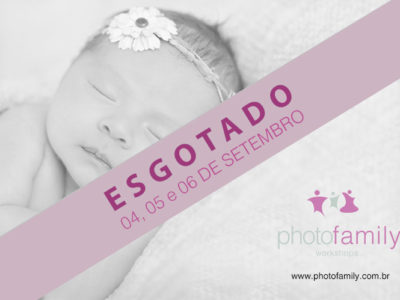 Photo Family: AGOTADO