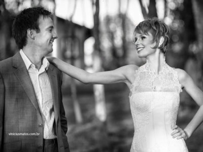 O Casamento de Lisa e Alex na íntegra