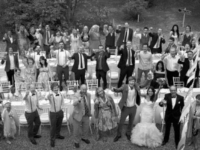 Mini Weddings: dicas para noivos e fotógrafos