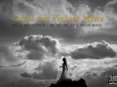 Notícias do meu workshop no Rio de Janeiro