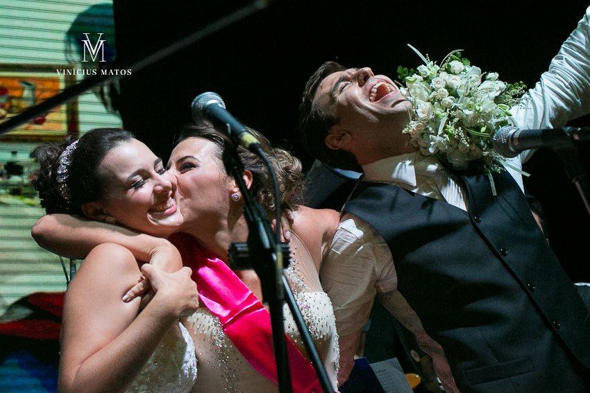 Casamento Stephanie e Felipe : São Paulo