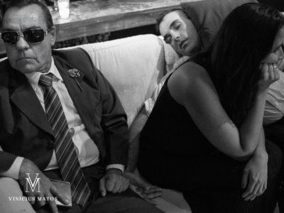 Vou te contar um segredo: Casamento Anita + Marcelo - SP