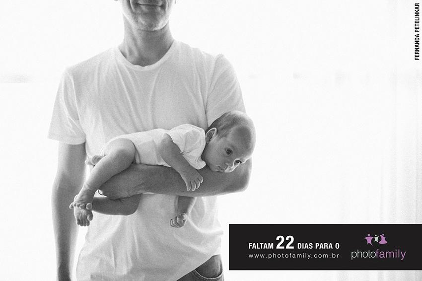 Faltam 22 dias para o Photo Family!