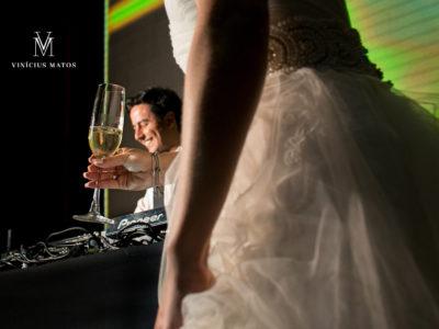 A noite em que fui refém das cores: Casamento Luiza e Renatinho