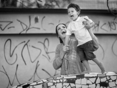 Zorra total: Álbum de Família - Renata + Pedro + Thiago
