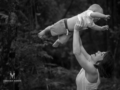 Bebê sem cabeça