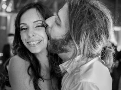 O sentido está nos sentidos: Casamento Florence + Gustavo - BH