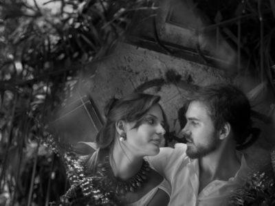 Amanda + André - Workshop 5 Dias no Rio de Janeiro