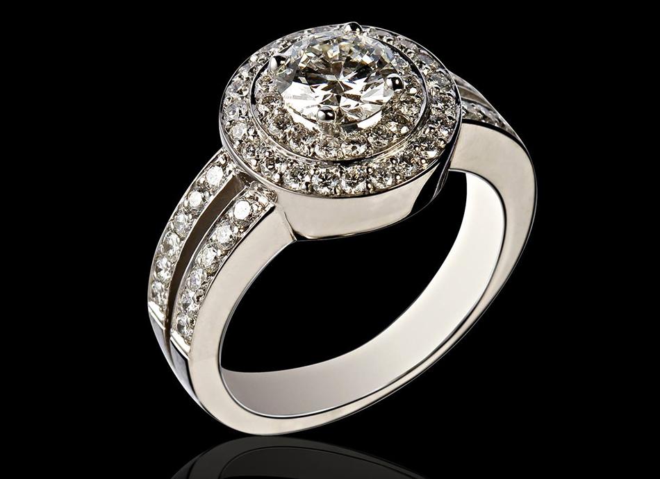 O teste do diamante (Para todos fotógrafos de gente e de casamento)