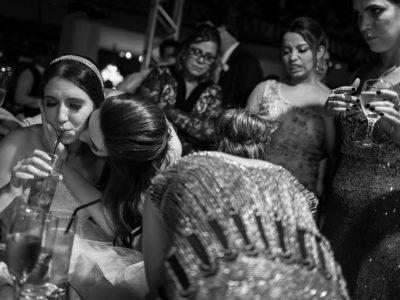 Caras e bocas - Casamento Ana e Henrique - Belo Horizonte/MG