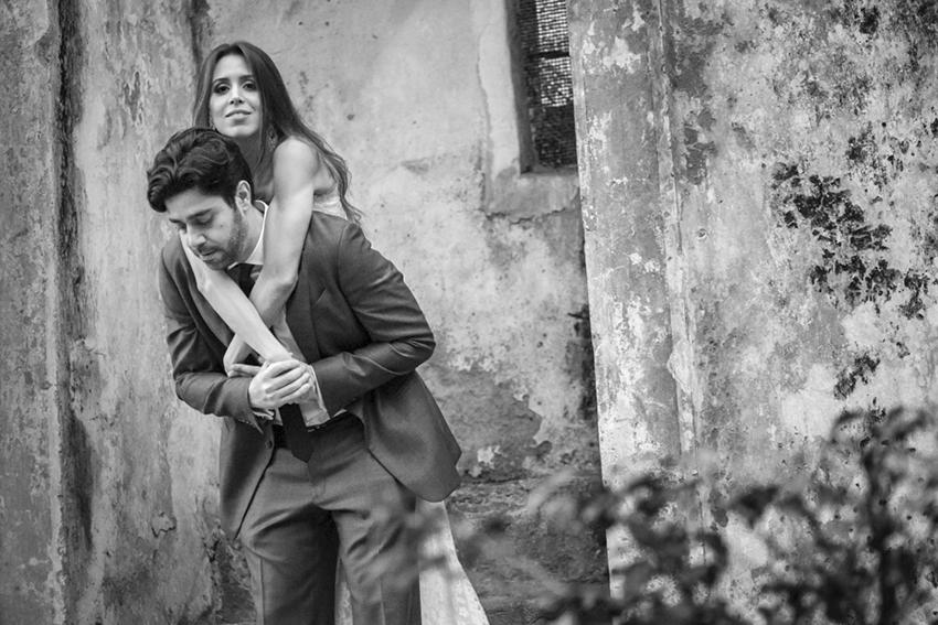 13 Linhas Para Viver: Casamento Gabi e Samir - Ouro Preto