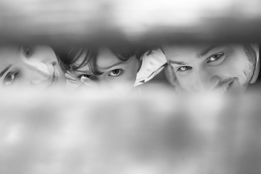 Vinícius Matos é fotógrafo de casamento e famílias com base em Belo Horizonte.