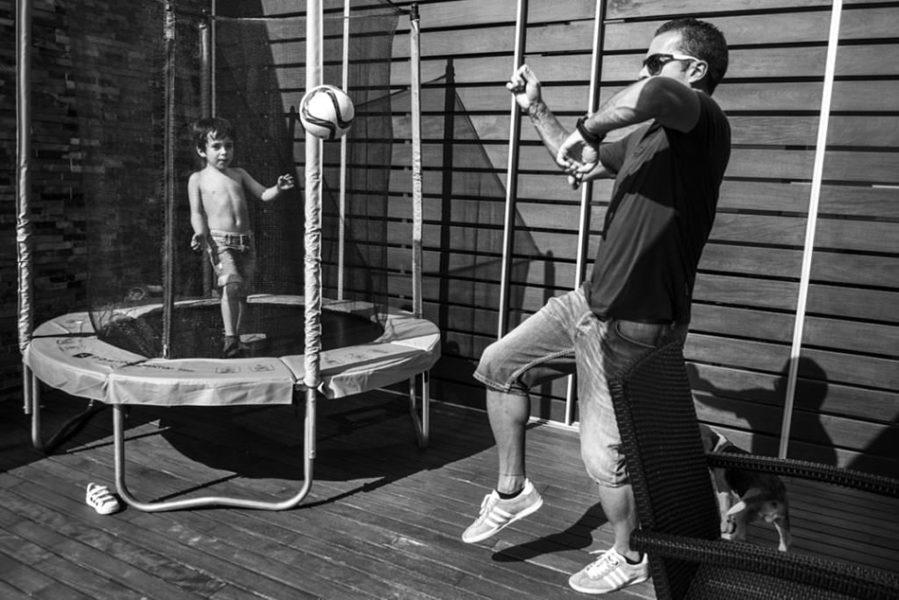 Fotografia de família e crianças, vinicius matos