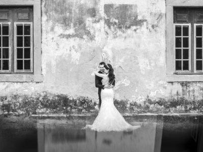 Os 5 melhores lugares para se casar ao ar livre em BH!