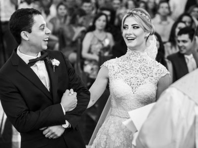 Casamento Sabrina e Brunno - Muriaé - MG