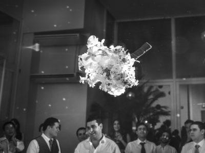 A Importância do bouquet da noiva
