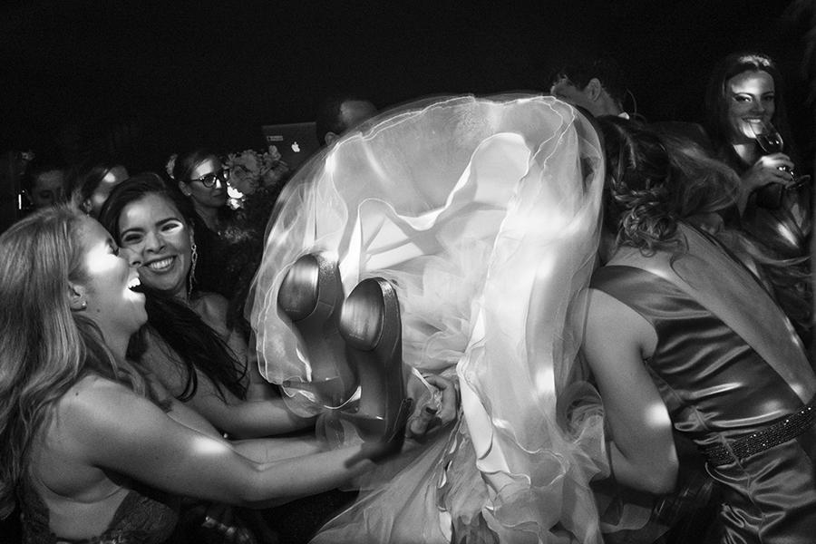Maíra e Dani - Fotografia de Casamento