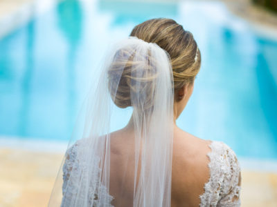 Fotografia de casamento: O jogador que virou técnico