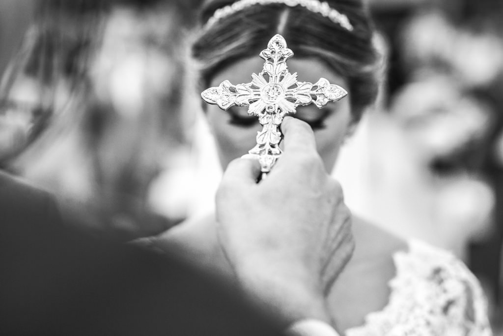 igreja noiva