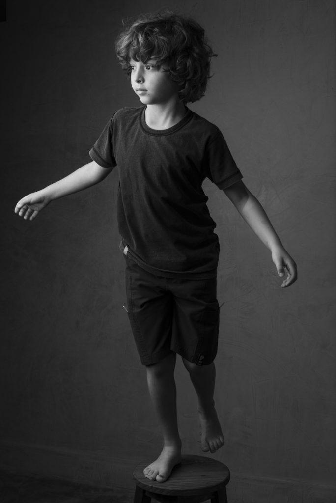 Fotografia Vinicius Matos - Retratos em Estúdio Belo Horizonte